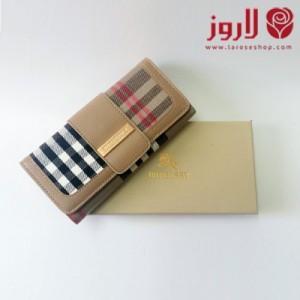 Burberry Wallet - Colors