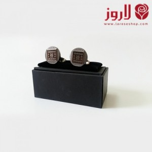 Givenchy Cuff Buttons .. Silver