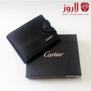 محفظة كارتير Cartier